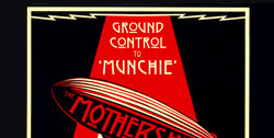 Ground Control to 'Munchie'
